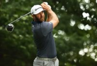 Dustin Johnson foto Getty Images