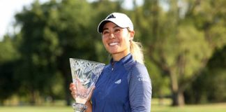 Danielle Kang - foto Getty Images