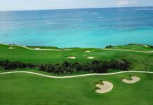 Bermuda Port Royal - foto portroyalgolfcourse.com