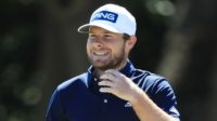 Tyrrell Hatton - Foto Sam Greenwood PGA Tour