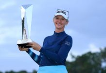 Jessica Korda - foto Sam Greenwood Getty Images