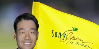 Kevin Na - foto pgatour.com