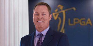 Mike Whan - foto LPGA