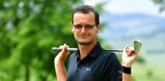 Ondřej Lieser - foto golfgeum.com