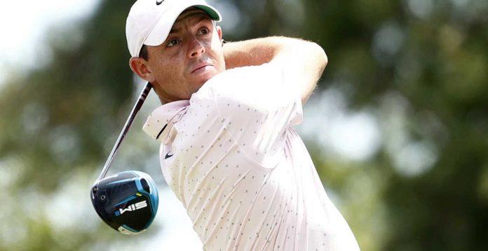 Rory McIlroy - foto pgatour.com