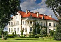Palac Brzezno