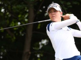 Nelly Korda - foto Getty Images