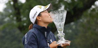 Nasa Hataoka - foto FB LPGA