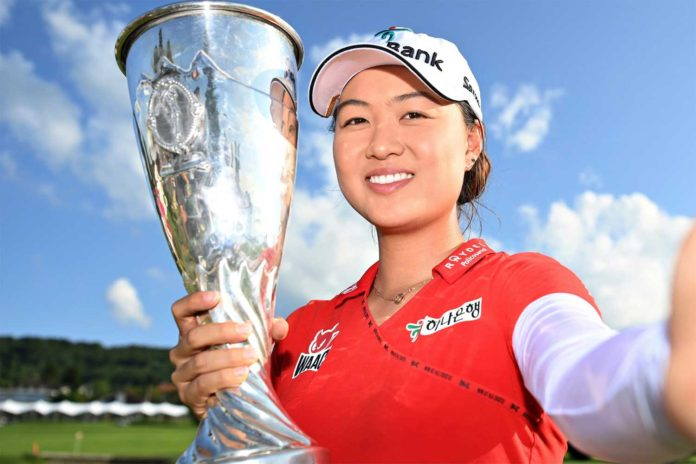 Minjee Lee - foto lpga.com