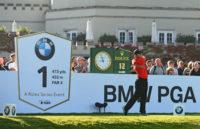 BMW PGA Championship - foto europeantour.com
