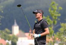 Ondřej Lieser - foto Golf.cz