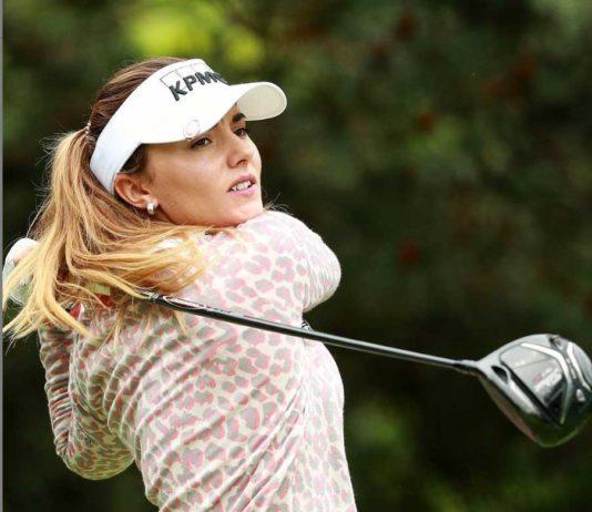 Klára Spilková - foto LPGA